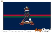 -ROYAL PIONEER CORPS OLD ANYFLAG RANGE - VARIOUS SIZES